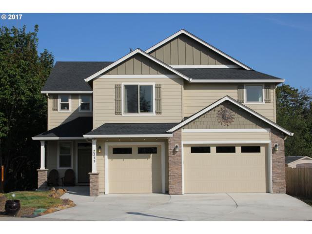 2311 N 4TH Way, Ridgefield, WA 98642 (MLS #17460243) :: Matin Real Estate