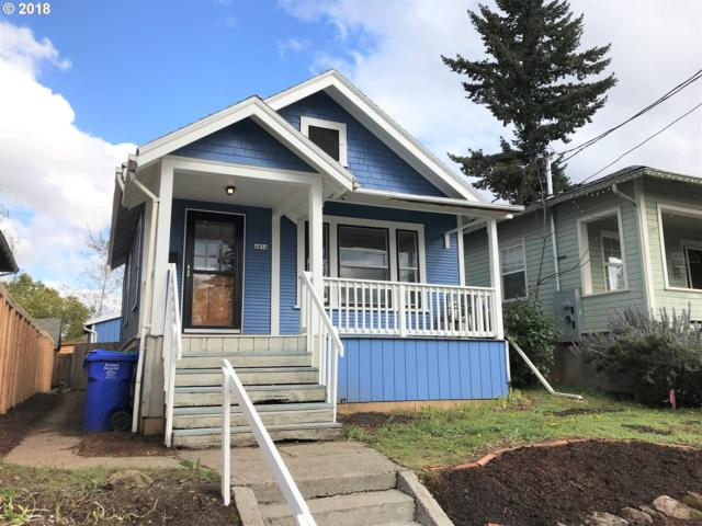 4814 NE 25TH Ave, Portland, OR 97211 (MLS #17461908) :: Hatch Homes Group