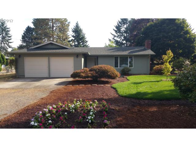 11721 Partlow Rd, Oregon City, OR 97045 (MLS #17463332) :: Fox Real Estate Group