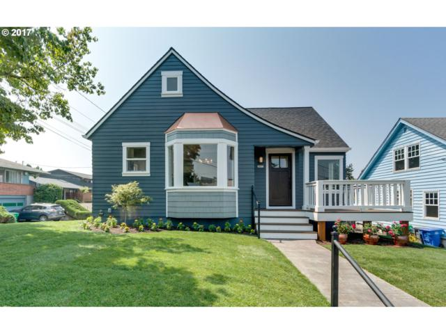 2853 SE 49TH Ave, Portland, OR 97206 (MLS #17464009) :: Hatch Homes Group