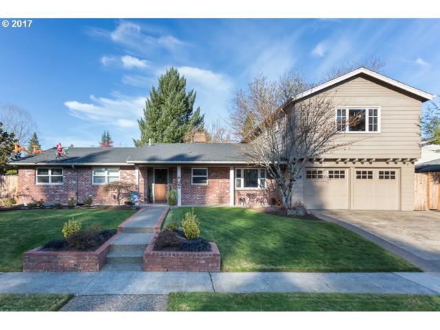 2365 SW Winchester Pl, Portland, OR 97225 (MLS #17464172) :: TLK Group Properties