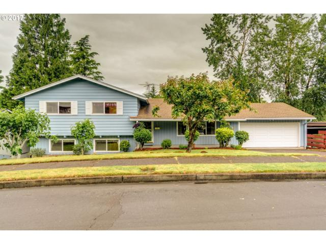 3123 SW Florida Ct SW, Portland, OR 97219 (MLS #17468988) :: Hatch Homes Group