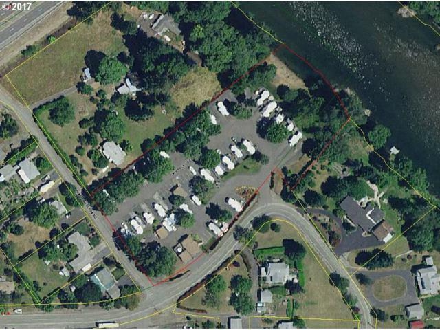 250 Winston Section Rd, Winston, OR 97496 (MLS #17469220) :: Stellar Realty Northwest