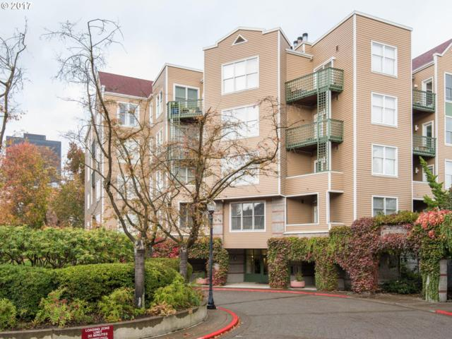 1616 SW Harbor Way #510, Portland, OR 97201 (MLS #17475505) :: Next Home Realty Connection