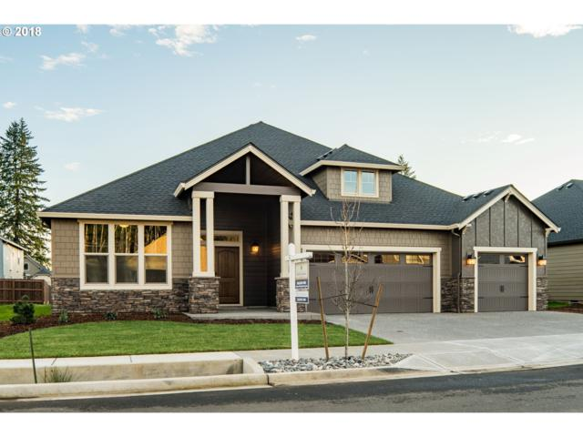 16913 NE 79TH Way, Vancouver, WA 98682 (MLS #17486984) :: The Dale Chumbley Group