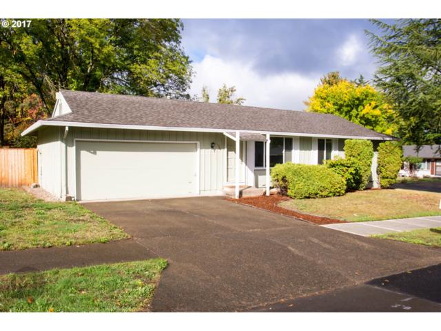 17964 NW Park View Blvd, Portland, OR 97229 (MLS #17488930) :: Hatch Homes Group