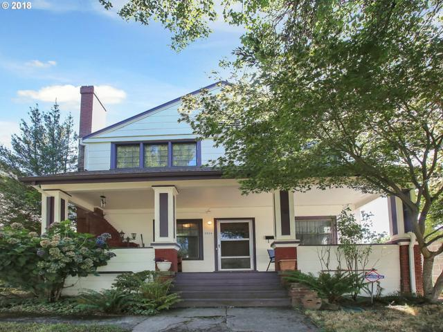 2424 SE Harrison St, Portland, OR 97214 (MLS #17494833) :: The Dale Chumbley Group