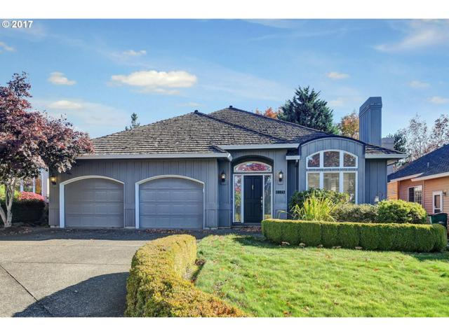 4326 NW Tamoshanter Way, Portland, OR 97229 (MLS #17515867) :: Next Home Realty Connection