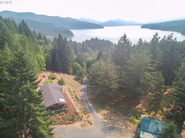 35235 Row River Rd, Cottage Grove, OR 97424 (MLS #17519274) :: Craig Reger Group at Keller Williams Realty