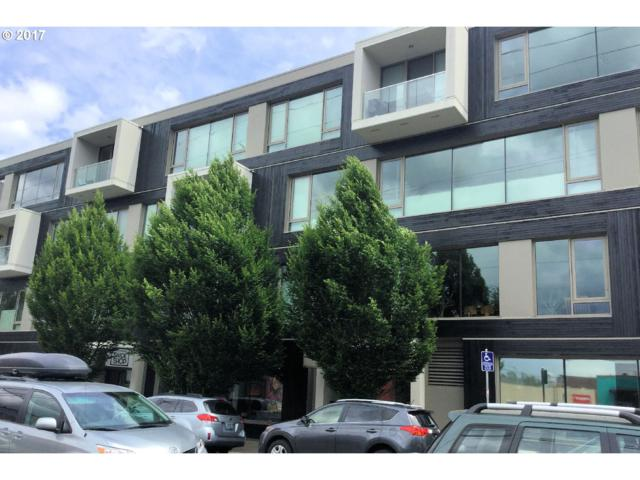 28 SE 28TH Ave #201, Portland, OR 97214 (MLS #17527175) :: Hatch Homes Group
