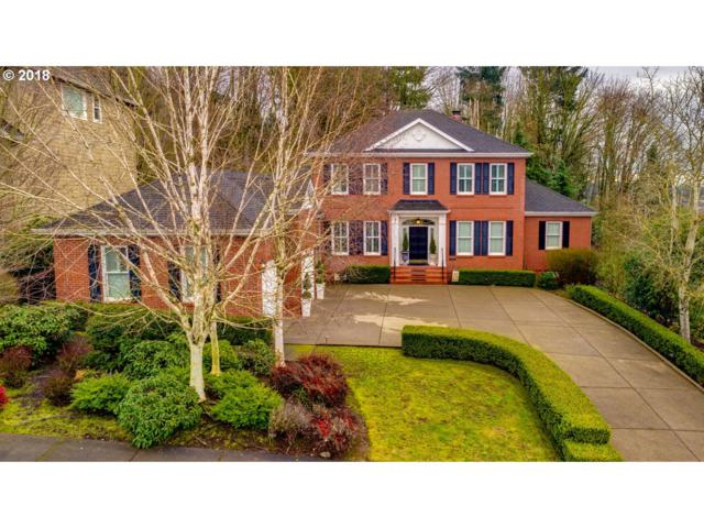 5220 NW Fernridge Dr, Camas, WA 98607 (MLS #17529355) :: Matin Real Estate