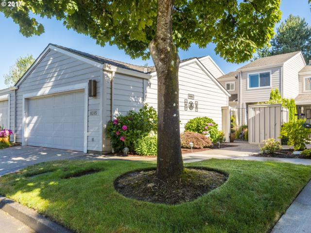 8385 SW Lafayette Way, Wilsonville, OR 97070 (MLS #17534477) :: Beltran Properties at Keller Williams Portland Premiere