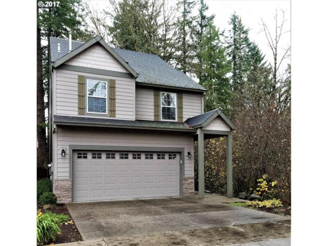 13640 SE Madena Way, Clackamas, OR 97015 (MLS #17534484) :: Matin Real Estate