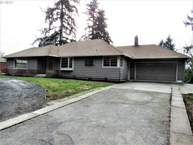 14723 SE Oatfield Rd, Milwaukie, OR 97067 (MLS #17540709) :: Stellar Realty Northwest