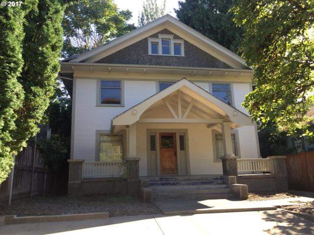 2146 SE Belmont St, Portland, OR 97214 (MLS #17544732) :: Next Home Realty Connection