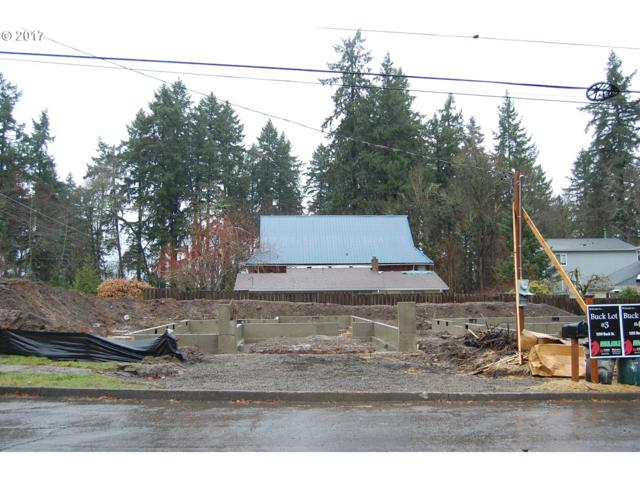 1599 Buck St Lot3, West Linn, OR 97068 (MLS #17546958) :: Next Home Realty Connection