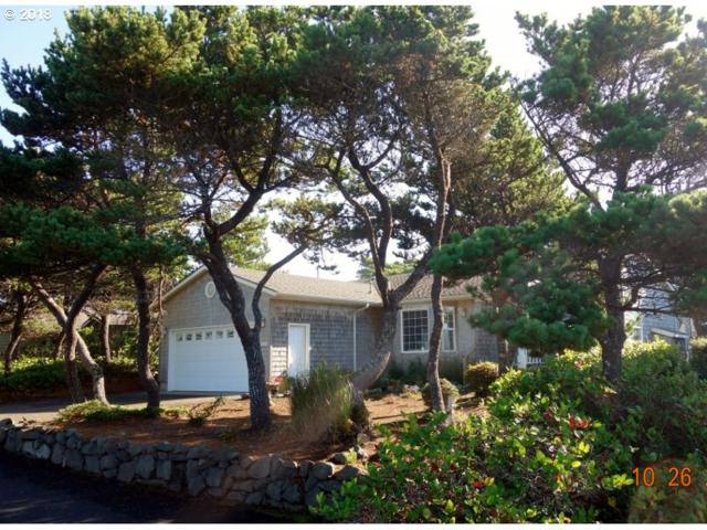 340 Shore Dr, Lincoln City, OR 97367 (MLS #17551811) :: Hatch Homes Group