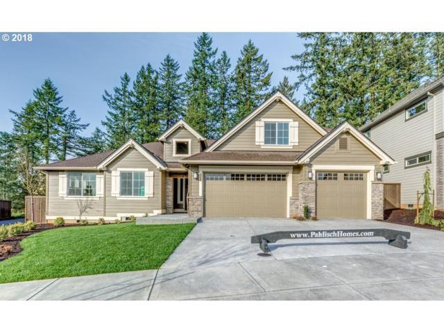 1921 NW Sierra Way, Camas, WA 98607 (MLS #17555715) :: Hatch Homes Group