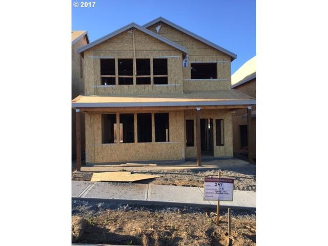 10845 SW Carinthia Cir 241B, Wilsonville, OR 97070 (MLS #17561296) :: Beltran Properties at Keller Williams Portland Premiere