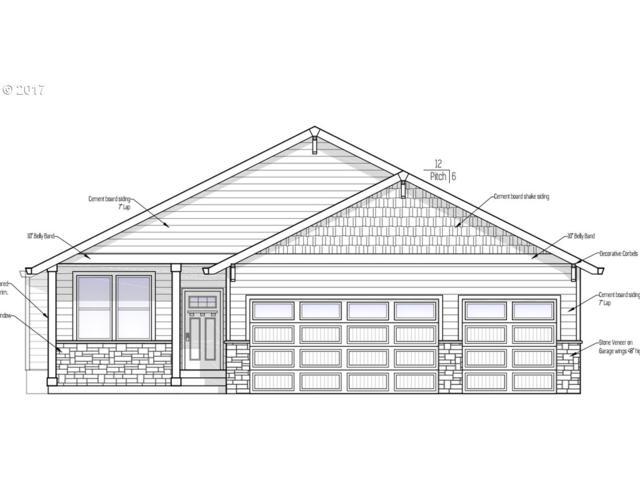 1490 NE Sawyer Ln, Estacada, OR 97023 (MLS #17566409) :: Matin Real Estate