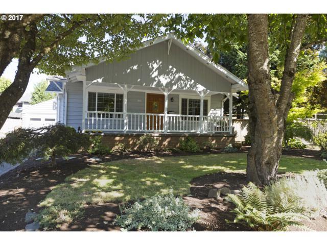 3329 SE Steele St, Portland, OR 97202 (MLS #17569936) :: Hatch Homes Group