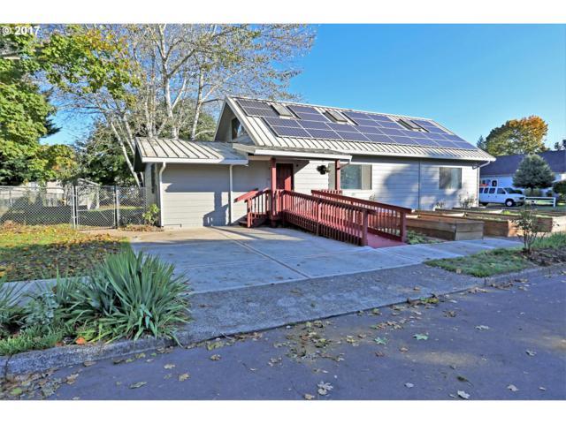 9116 NE 72ND St, Vancouver, WA 98662 (MLS #17576513) :: Matin Real Estate