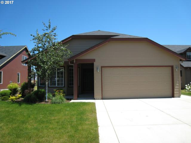 52118 Sauer Ct, Scappoose, OR 97056 (MLS #17578635) :: Portland Lifestyle Team