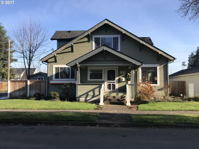 890 Kalmia St, Junction City, OR 97448 (MLS #17581113) :: Song Real Estate