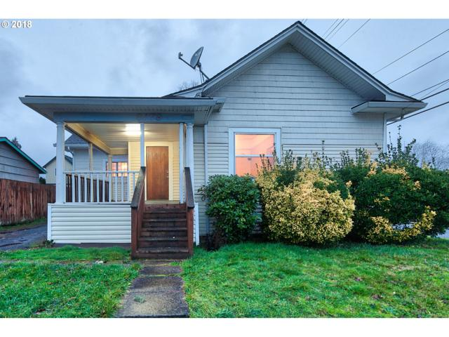 8179 N Druid Ave, Portland, OR 97203 (MLS #17589262) :: Next Home Realty Connection