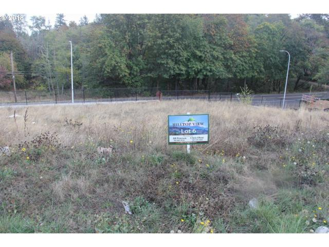 3626 SE Myrtlewood Ln Lot 6, Gresham, OR 97080 (MLS #17590298) :: Realty Edge