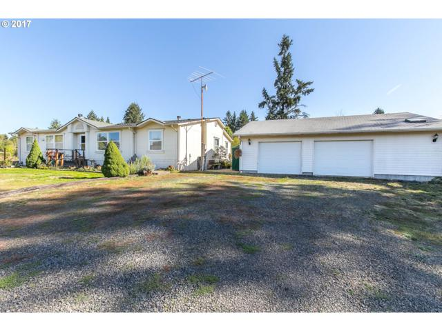 24800 SW Labrousse Rd, Sherwood, OR 97140 (MLS #17590531) :: TLK Group Properties