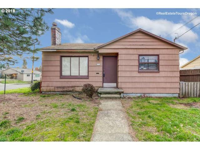 8536 SE Schiller St, Portland, OR 97266 (MLS #17591039) :: Next Home Realty Connection