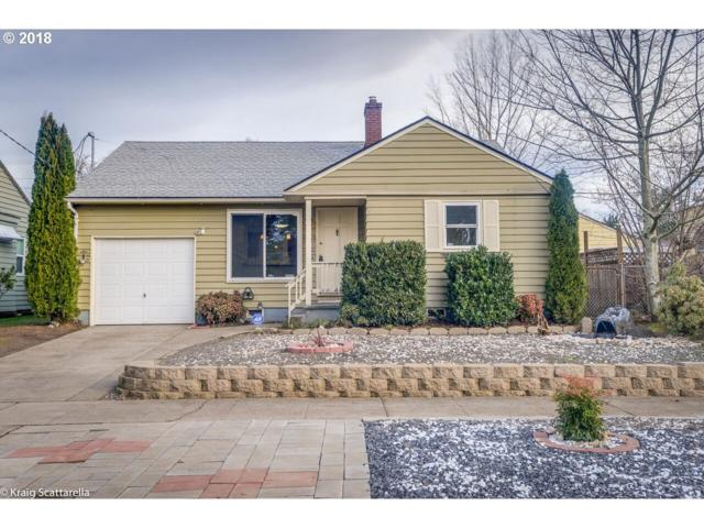 6453 N Yale St, Portland, OR 97203 (MLS #17596591) :: Next Home Realty Connection