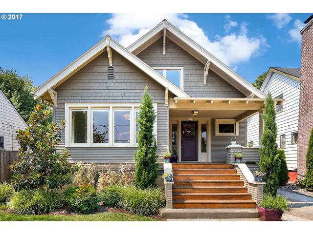 3207 NE 11TH Ave, Portland, OR 97212 (MLS #17597314) :: Hatch Homes Group