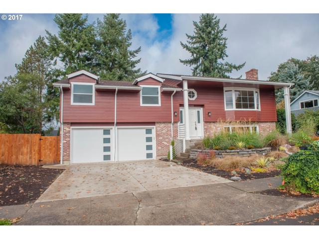4195 NW 190TH Ave, Portland, OR 97229 (MLS #17599960) :: Hatch Homes Group