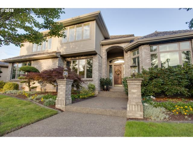 14114 SW Benchview Ter, Tigard, OR 97224 (MLS #17614106) :: Premiere Property Group LLC