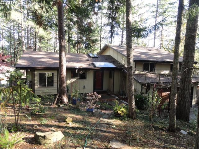 4931 Fox Hollow Rd, Eugene, OR 97405 (MLS #17617589) :: Song Real Estate