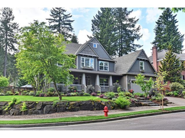 22865 SW Eno Pl, Tualatin, OR 97062 (MLS #17622073) :: Next Home Realty Connection