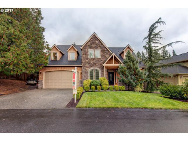 2254 44TH St, Washougal, WA 98671 (MLS #17630727) :: Matin Real Estate