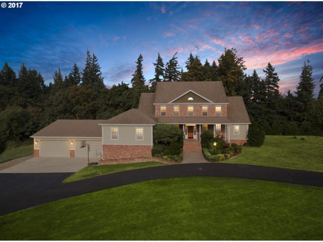 21001 NW 3RD Ct, Ridgefield, WA 98642 (MLS #17631062) :: The Dale Chumbley Group