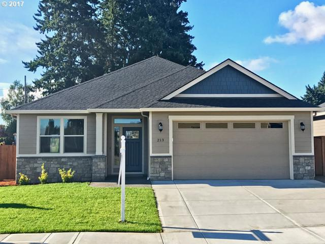 213 NE 110TH St, Vancouver, WA 98685 (MLS #17631165) :: Cano Real Estate