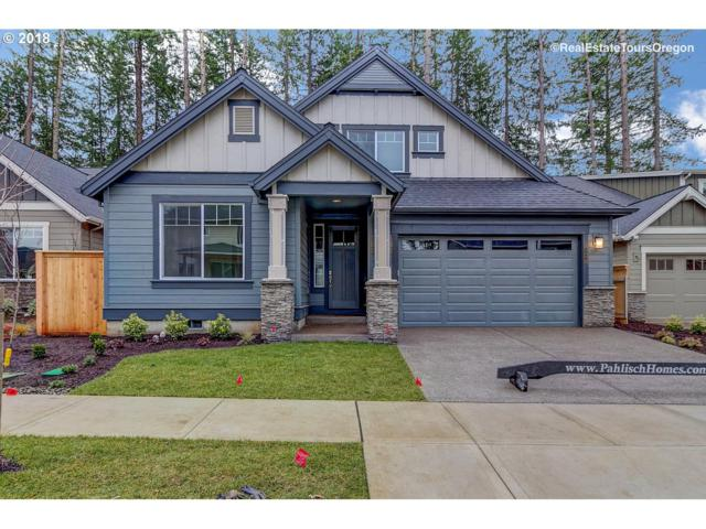 1556 SE 41st Loop, Hillsboro, OR 97123 (MLS #17638941) :: Next Home Realty Connection