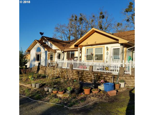 400 SE Grape Ave, Winston, OR 97496 (MLS #17647031) :: Keller Williams Realty Umpqua Valley