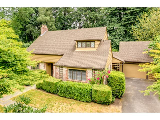 10950 SW Aventine Ave, Portland, OR 97219 (MLS #17656838) :: Next Home Realty Connection