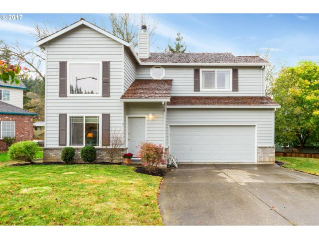14077 SE Summers Ct, Clackamas, OR 97015 (MLS #17665092) :: Matin Real Estate