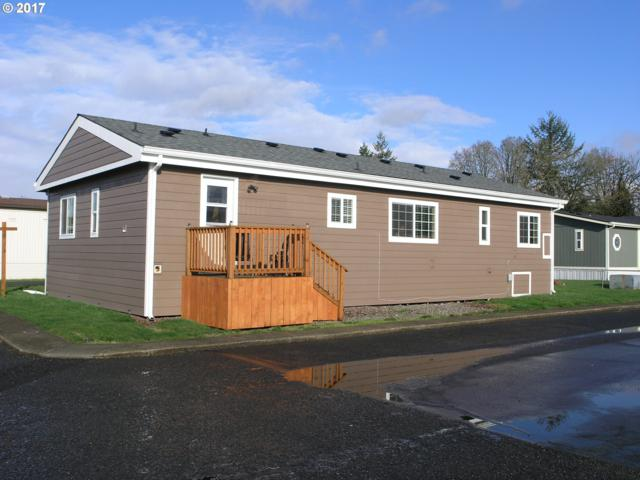 300 SW 7TH Ave #307, Battle Ground, WA 98604 (MLS #17671001) :: Next Home Realty Connection