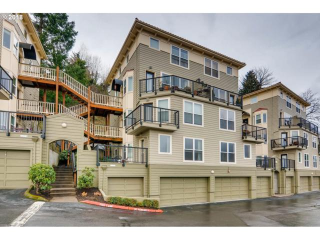413 NW Uptown Ter 2B, Portland, OR 97210 (MLS #17672641) :: Next Home Realty Connection