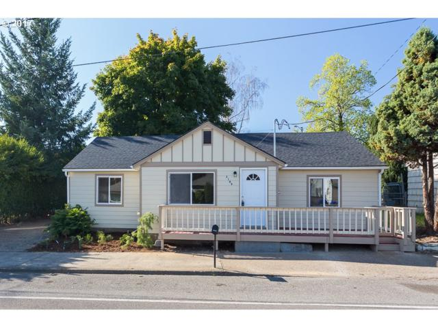 3109 SE 122ND Ave, Portland, OR 97236 (MLS #17677163) :: Next Home Realty Connection