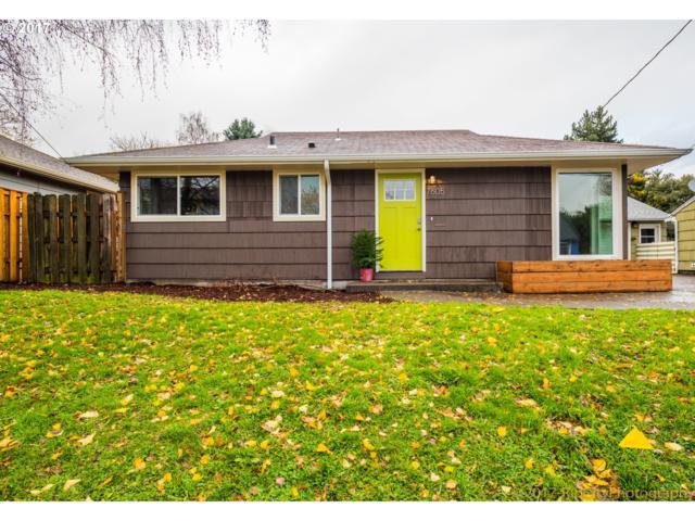 7605 N Clarendon Ave, Portland, OR 97203 (MLS #17681229) :: Stellar Realty Northwest