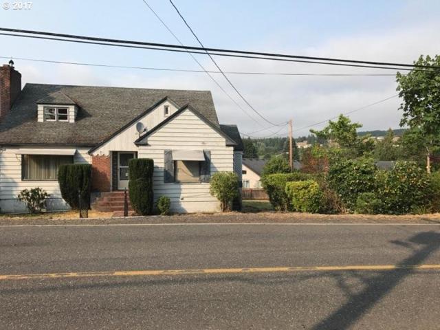 705 Columbia St, Cathlamet, WA 98612 (MLS #17695567) :: Harpole Homes Oregon